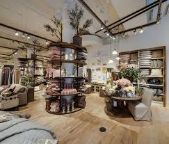 First Look: Pottery Barn flagship, New York City