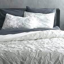 full image for dark grey super king duvet cover dark grey king size duvet cover the