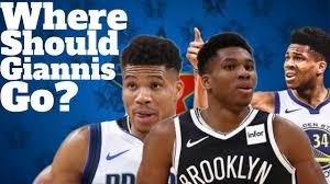 Giannis Trade Rumors | Brooklyn Nets Trade Rumors | Golden State Warriors  Trade Rumors