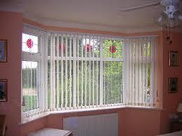Window Blinds  Vertical Blinds Windows A Window Bay Curve Bay Window Vertical Blinds