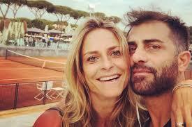 Chi è Simone Montedoro: fidanzata e vita privata dell'attore ...