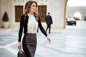happy birthday queen rania of jordan celebrating the middle east s fashion force