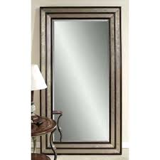 silver floor mirror. Silver Floor Mirror Photo 5 Of 9 Shabby Chic Full Length . I