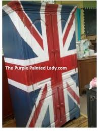 painted furniture union jack autumn vignette. master union jack painted furniture pinterest chest of drawers ou0027connell and the collection autumn vignette