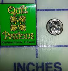Passions - Pin & Quilt Passions - Pin Adamdwight.com