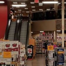 photo of fred meyer one stop ping newport or united states escalators