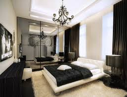 Luxury Bedrooms Interior Design New Decorating Design