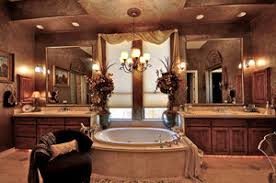 lighting for small spaces. Bathroom With Two Sinks And Wall Sconces Lighting For Small Spaces D