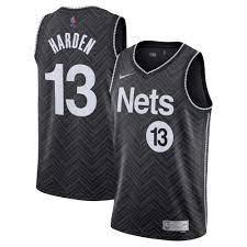 Brooklyn Nets Nike verdient Edtion ...