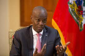 Haitian opposition leader mounts D.C. ...