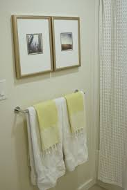 Framed Art Bathroom Art Made Easy With Framed Matted Pretty Fun