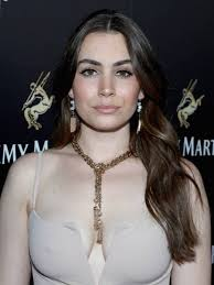 Sophie Simmons is very famous actress of Canada and America as ...