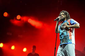 J Cole Teases Next Album The Fall Off Will Arrive In 2020