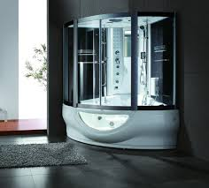 led steam shower lights