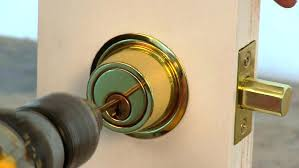 unlock bathroom door no hole how to open a locked with bedroom without key drill standard
