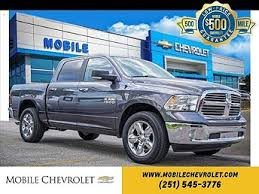 Used Ram 1500 for Sale in Mobile, AL (with Photos) - CARFAX