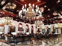 chandelier in manila philippines historical hotels in the chandelier in manila philippines