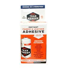 home chemicals tear mender 2oz tm1