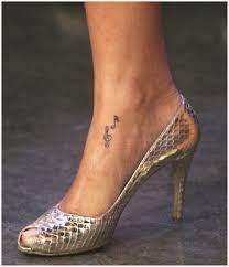Tetovací Hvězdy Znamenají Pro Dívky Hodnota Tetování Hvězda