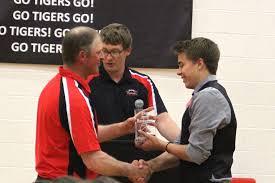 Coaches Duane Gilbert & Jake Johnston... - Encampment K-12 School | Facebook