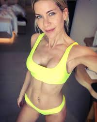 On 26 january 2008 she returned to big brother as a hijacker for a day in the new show big brother celebrity hijack. Kate Lawler How Does The Dj Stay Fit And Maintain A Sleek Physique Fitness Regime R Express Co Uk