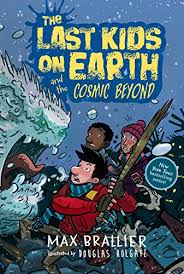 the newest installment in this new york times bestselling series introduces new monsters new bad guys and tons of new laughs it s the first winter after
