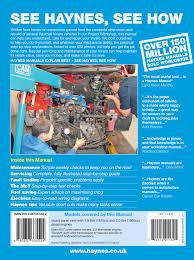 vauxhall opel vivaro diesel 01 11 haynes repair manual vauxhall opel vivaro diesel 01 11 haynes repair manual