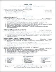 Entry Level Finance Resume Samples Financial Analyst Sample Resume
