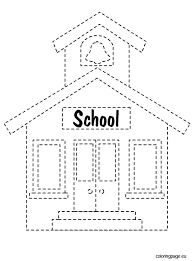 Small Picture 118 best Preschool Coloring Pages images on Pinterest Preschool