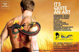 Dream Catcher Kerala Places In Cochin To Get A Tattoo CochinSquare 85