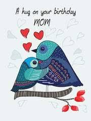 printable cards for birthday free printable birthday mom cards create and print free printable