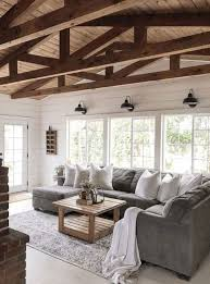 33 Stunning Farmhouse Living Room Lamps Design Ideas And Decor 21