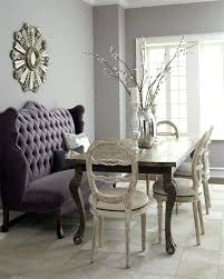 new style and fort to your house with dining banquette room ideas chairs also table settee