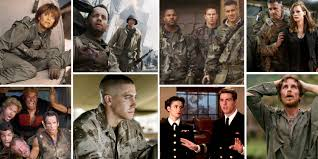 24 Best War Movies To Watch This Memorial Day Top Memorial Day Films