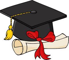 High School Graduation Quotes Beauteous Ceremony Clipart High School Graduation Pencil And In Color