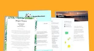 resume booklet resume booklet template