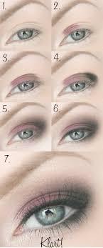 beautiful eye makeup for black eyes smokey eye makeup tutorial