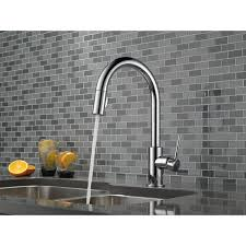 Delta Touch2o Kitchen Faucet Buildca Home Improvement Products No Duties Or Brokerage Fees