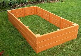how to build a raised garden bed best