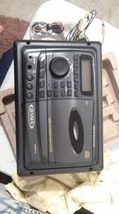 jensen rv motorhome in dash radio cd compact player model awm910 us 65 00