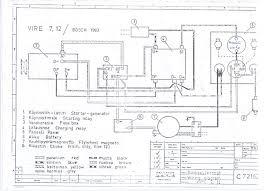 bosch starter generator with starting relay