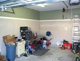 finish garage wall how to finish garage walls corrugated metal garage walls ideas wanted cost to