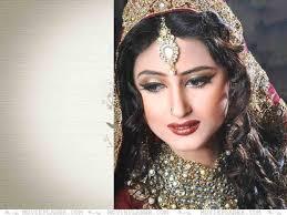 beautiful stani bridal eye makeup mugeek vidalondon