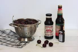 chic a cherry cola