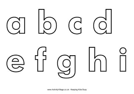 Letter Stencils To Print And Cut Out Printable Letters Templates Rome Fontanacountryinn Com