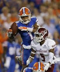 Ecu Football Depth Chart 2015 Florida Gator Has Greenville Roots College Reflector Com