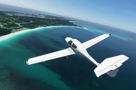 microsoft flight simulator 2020 launch