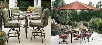 Sears Coupon BIG Discounts on Patio Furniture