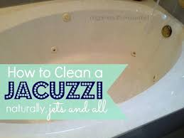 how to clean jacuzzi bathtub jets clean tub jets how to clean jacuzzi bathtub