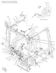 Caterpillar 1779649 parts scheme receptacle as
